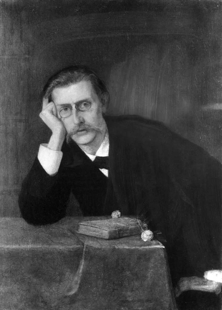 Jens-Peter Jacobsen Niels Lyhne novela literatura Dinamarca